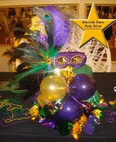 Mardi Gras Decorations On Pinterest Mardi Gras Mardi