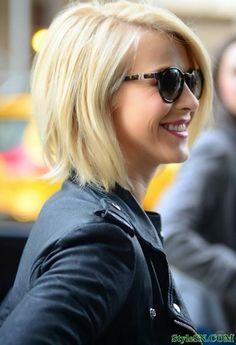 New Trendy Short Hair StylesStyleSN | StyleSN