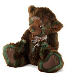 Eden Bear by Charlie Bears™