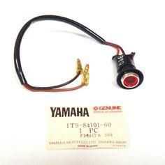 OldKaw.com - 1T9-84101-60-00 Yamaha DT100 Pilot Lamp Assy. Oil Lamp Caution Light 1977-1983, $32.50 (http://www.oldkaw.com/1t9-84101-60-00-yamaha-dt100-pilot-lamp-assy-oil-lamp-caution-light-1977-1983/)