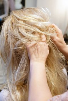 3 easy ways to fix a fall hair disaster