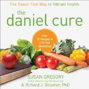 daniel fast, daniel cure, book worth, vibrant health, health book