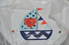 How to make a GREAT applique!