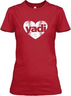 I love this shirt!! :)