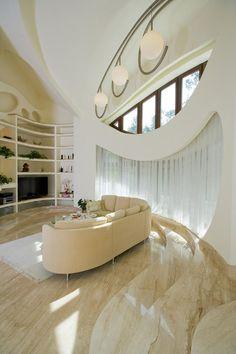 Unique Interior House In Poland 2
