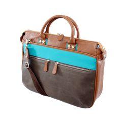 Zippered Laptop Bag
