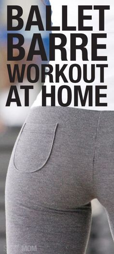 The popular workout you can do at home!