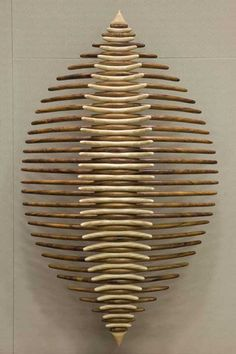 Michael Smith, Wall Sculpture