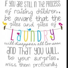 Thomas S. Monson (I actually miss big grocery bills and teenage boy appetites)