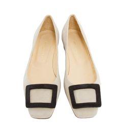 Ann Mashburn Buckle Shoe / AnnMashburn.com
