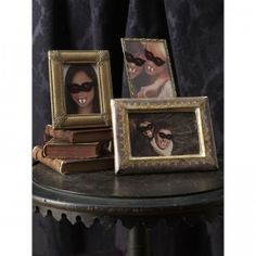 Gothic Manor Photo Disguises