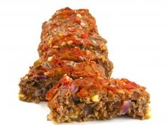 Skinny Mexican Meatloaf, Mmm with Weight Watchers Points | Skinny Kitchen