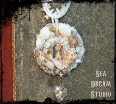 In my shop...  SeaDreamStudo  ♥