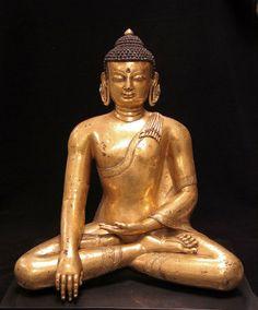 Rubin Museum of Art | Buddha Shakyamuni
