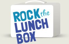 Get Ideas | Rock the Lunchbox