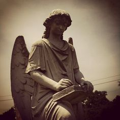 #turningangel #natchez #cemetery #memorialday