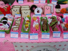 cute crochet crafts