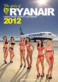 ryanair 2012 girls