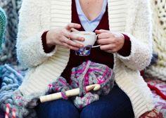 #LoopyMango #Knitting #AnthroBlog