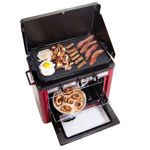 Camp Chef Portable Camp Oven camp chef, bus camper, camp stove, camp trailer, camps, campingroad trip, camp oven, portabl camp, chef portabl