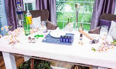 Home & Family - Tips & Products - Sophie Uliano's DIY Air Fresheners | Hallmark Channel
