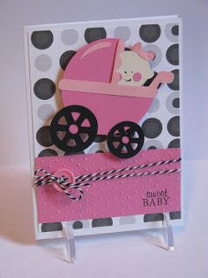 Baby Buggy from Simply Charmed