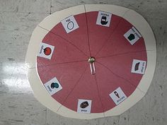 pizza artic game. Repinned by SOS Inc. Resources.  Follow all our boards at http://pinterest.com/sostherapy  for therapy resources.