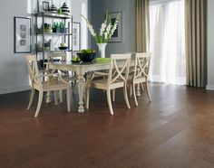 How to Install Cork Flooring - you can #DIY!