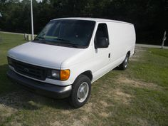 PROCHEM Legend GT only 90hrs w/ 2005 Ford E250 excellent condition $22,000 - For sale