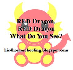 H is for Homeschooling: {FREE} Chinese New Year Colors Book