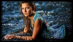 senior picture ideas water - Bing Images