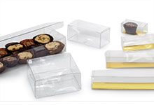Wholesale Truffle Boxes