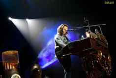 Rush Clockwork Angels Tour Pictures - Arena - Manchester, England ...