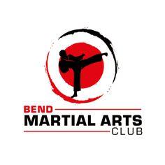 Bend Martial Arts Club logo