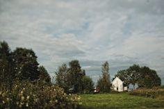 dreamy wedding location in Sweeden