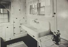 Vintage farmhouse decor, kitchen cabinetry, farm kitchens, kitchen design, kitchen sinks, farmhouse kitchens, farmhouse sinks, farm sinks, vintage kitchen