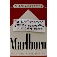 if you smoke, i smoke too. found on Polyvore