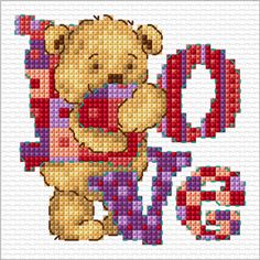 Maria Diaz Designs: Exclusive cross stitch designs, cross stitch charts & cross stitch books FREE chart for May