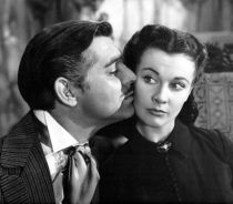 Gone With The Wind-- love this shot.