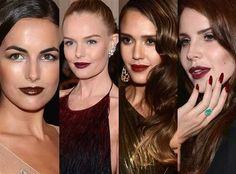 Fall Beauty Trend- B