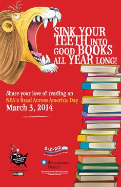Free Resources for Read Across America Day on March 3, 2014.  Including Downloadable Printables.  {What are you doing for your event?}