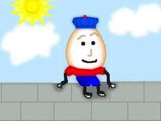 Great Humpty Dumpty Video