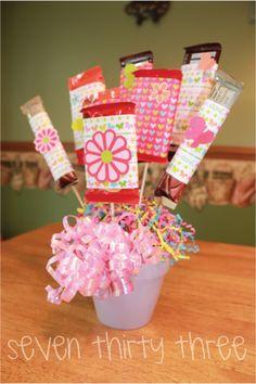 Cute Candy Bars