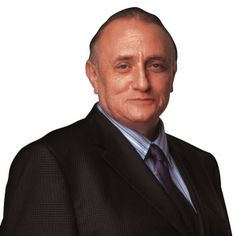 Richard Bandler - The co-creator of NLP