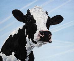 Cow 8704 - clara bastian