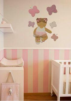 ARRIBAENELDESVANbyCarmenhf ® decoración infantil personalizada
