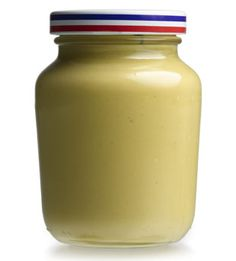 1 teaspoon Dijon mustard