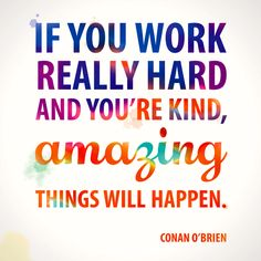 I have this quote up in my office. :-)