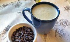 Bulletproof-inspired coffee