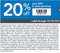 Free printable coupons on pinterest coupon bath body for The crafts outlet coupon code